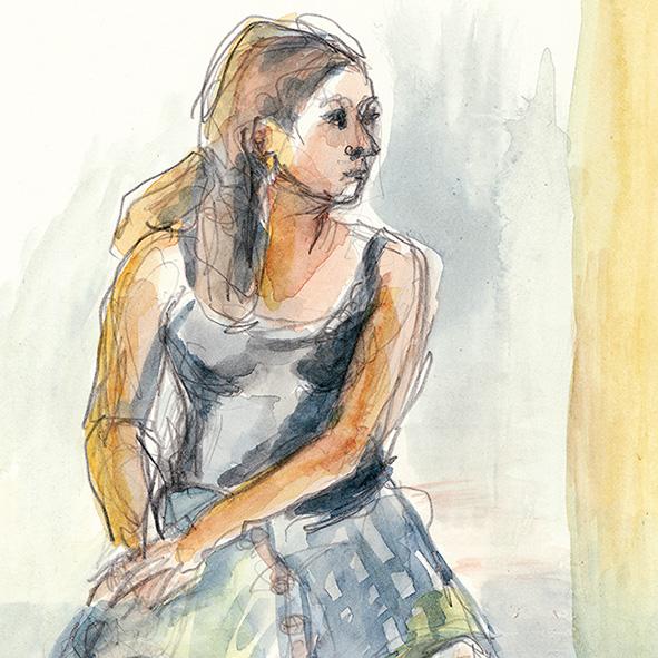 Anne Marei Lepinski - Link zur Seite