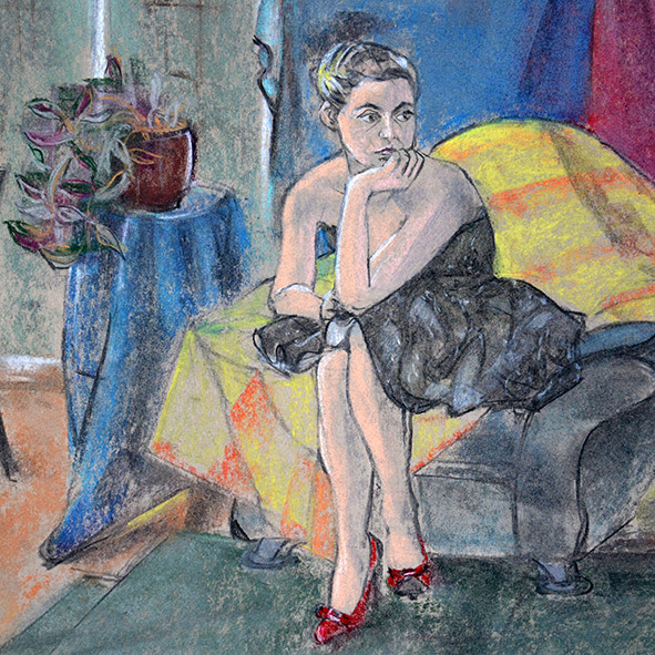 Denisa Mirella Spanu - Link zur Seite
